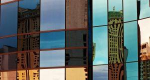 Arquitectura en Vidrio